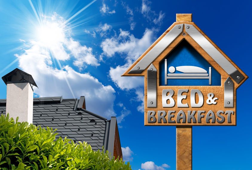 Coshocton, Dresden, & Alliance, Ohio Bed & Breakfast Insurance