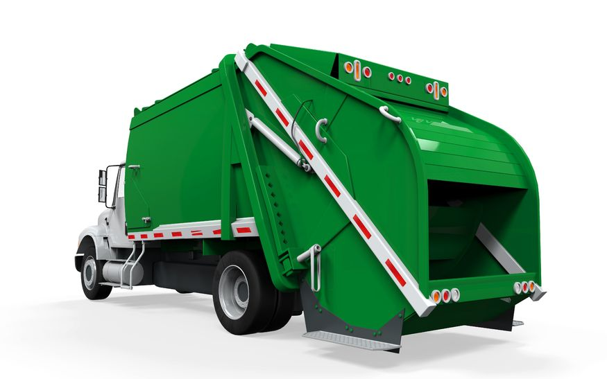 Coshocton, Dresden, & Alliance, Ohio Garbage Truck Insurance